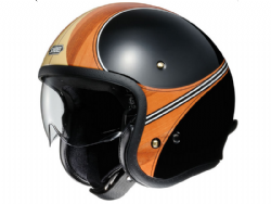 Casco Shoei J.O Waimea Tc-10