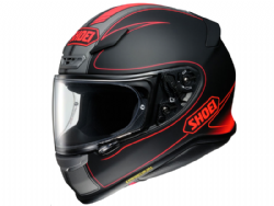 Casco Shoei Nxr Flagger Tc-1