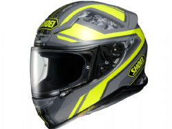 Casco Shoei Nxr Parameter TC-3