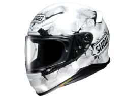 Casco Shoei Nxr Ruts TC-6