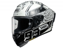 Casco Shoei X-Spirit 3 Marquez 4 Tc-6