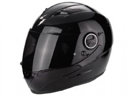 Casco Scorpion Exo-490 Negro