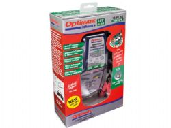 Cargador batería Tecmate Optimate Lithium 4s 5A TM-290