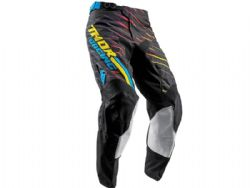 Pantalón Thor Pulse Rodge Niño Multi