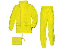 Impermeable Sidi K-Out-3 Amarillo Fluor