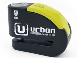 Antirrobo disco alarma Urban security UR10
