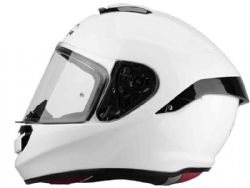 Casco Vemar Hurricane Blanco