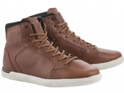 Zapatillas Alpinestars J-Cult Drystar Marrón