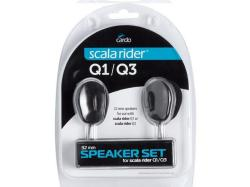Altavoces Cardo Q1-Q3 Speaker Set 32 mm