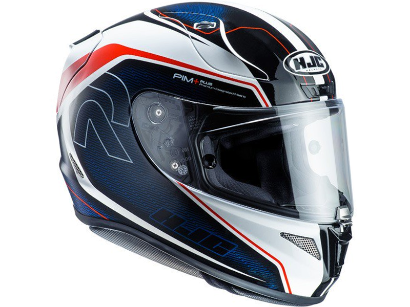 Casco Hjc Rpha 11 Darter MC21
