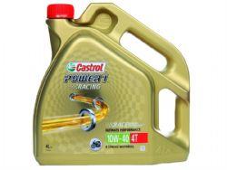 Aceite Castrol Power 1 Racing 10w40 4 Litros