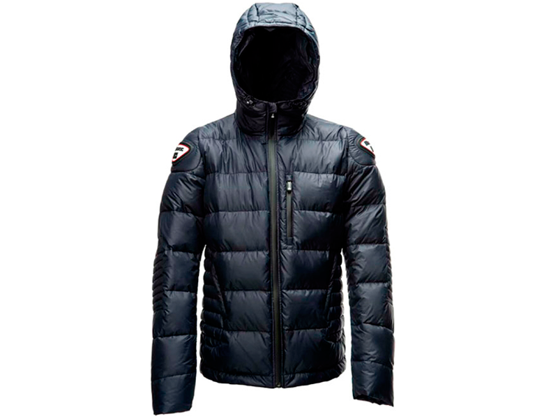 Chaqueta Blauer Easy Winter Man Azul