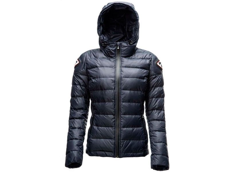 Chaqueta Blauer Easy Winter Woman Azul
