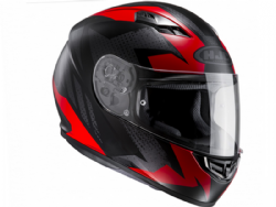 Casco Hjc CS-15 Treague MC1SF