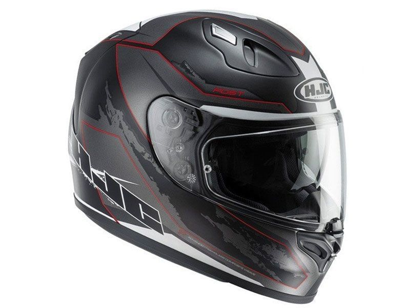 Casco Hjc FG-ST Besty MC1SF