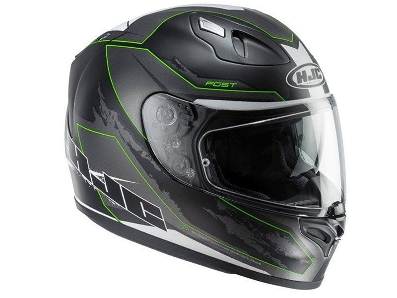 Casco Hjc FG-ST Besty MC4SF