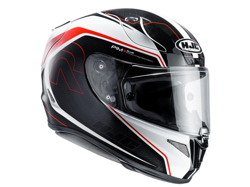 Casco Hjc Rpha 11 Darter MC1