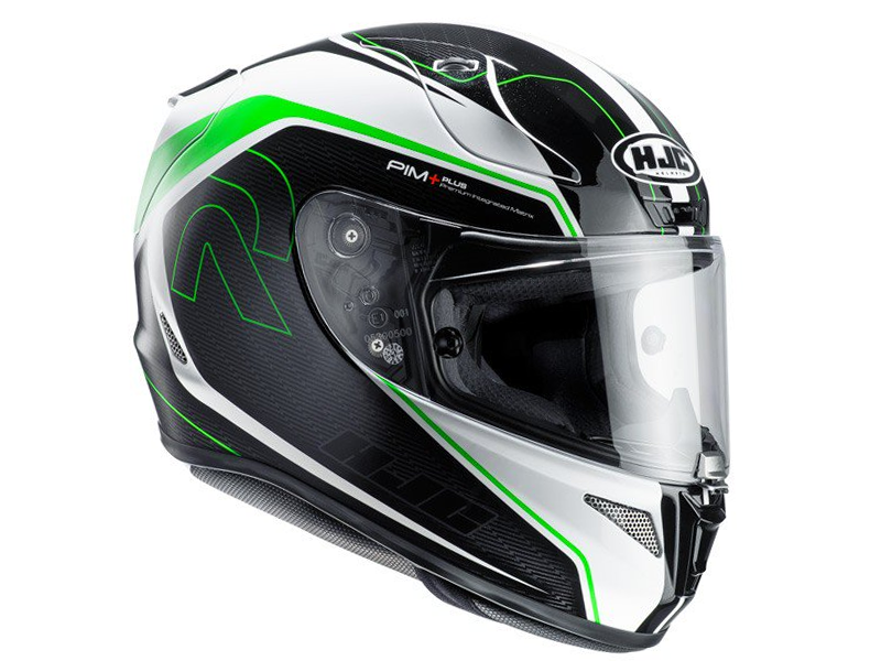 Casco Hjc Rpha 11 Darter MC4