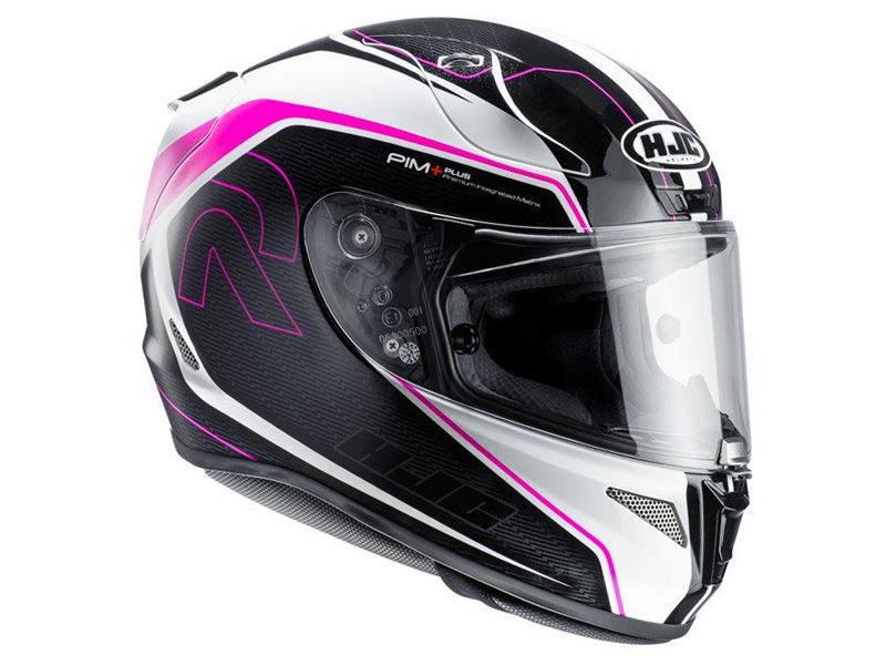 Casco Hjc Rpha 11 Darter MC8