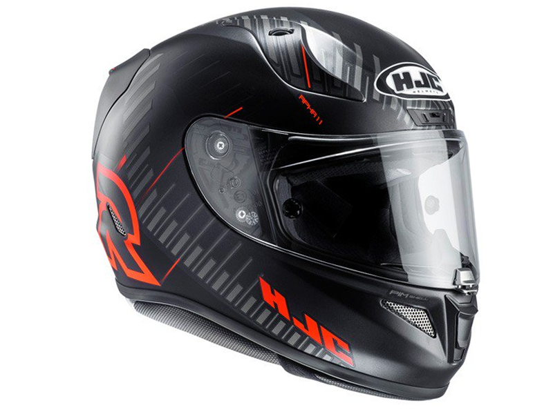 Casco Hjc Rpha 11 Epik Trip MC1SF