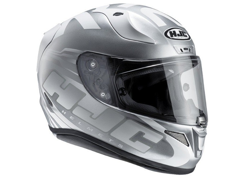 Casco Hjc Rpha 11 Eridano MC5SF