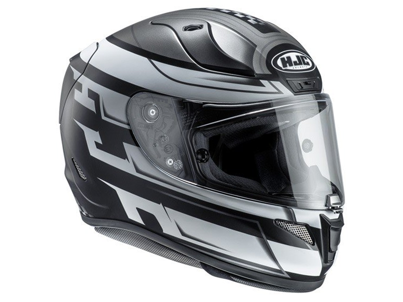 Casco Hjc Rpha 11 Skyrym MC5SF