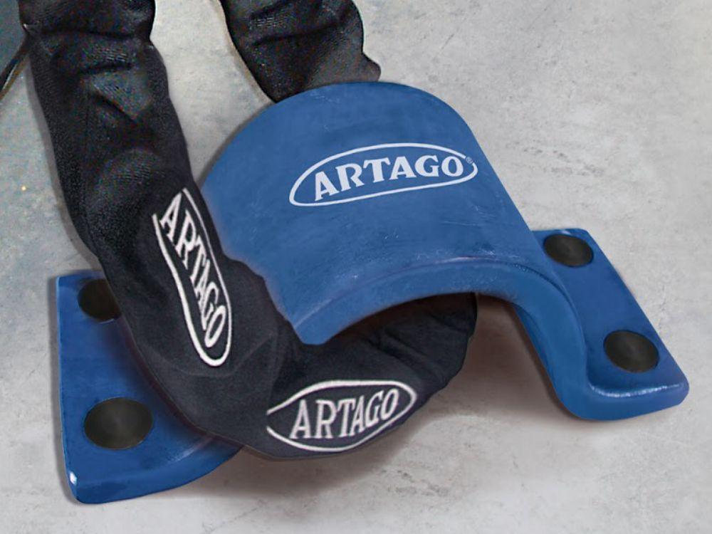 Antirrobo garaje artago 58 - Antirrobo moto garaje ...