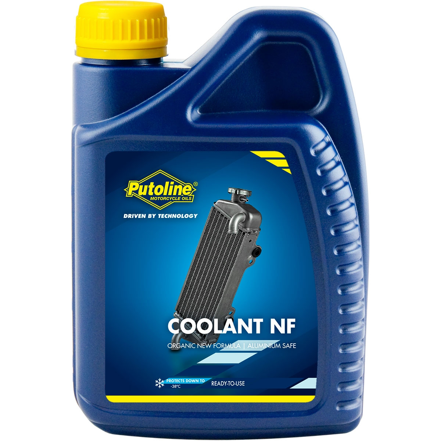 Rellenar líquido refrigerante Anticongelante-Putoline-Nf-Coolant-1-Litro-1