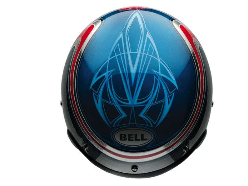 8d373476b8581 Casco Bell Custom 500 Special Edition Airtrix Heritage
