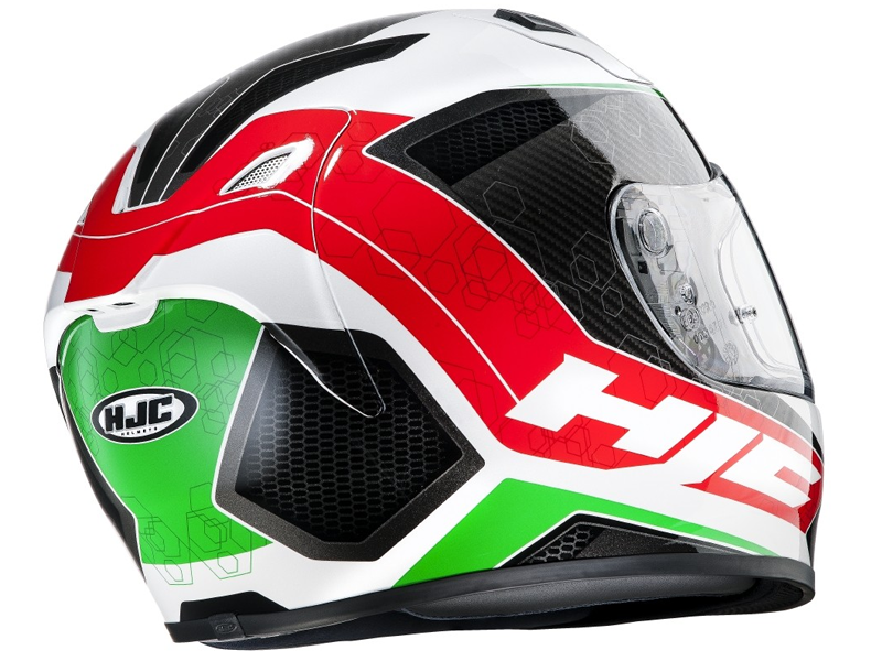 Casco Hjc FG-17 Ohama MC1