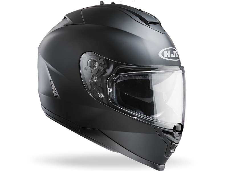 Casco Hjc IS-17 Negro Mate