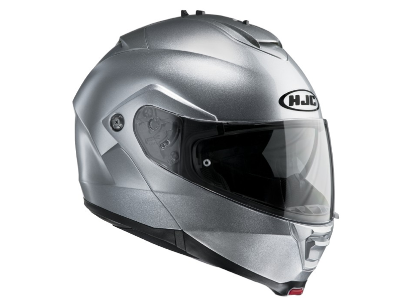 1a37c2ad7cf1c Casco Hjc IS-MAX II Plata
