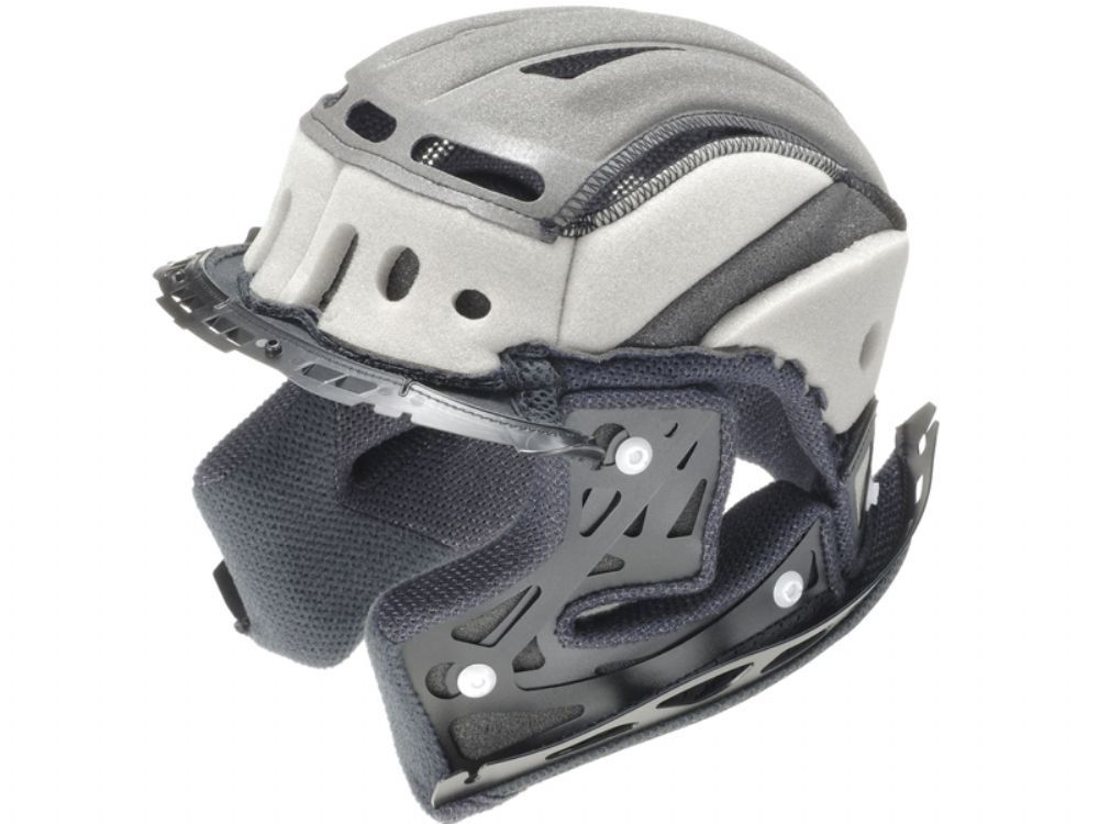 Casco Shoei J-Cruise Matt Deep Grey
