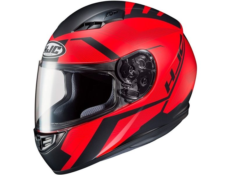 HJC Casco Moto CS15 SONGTAN MC8SF XS
