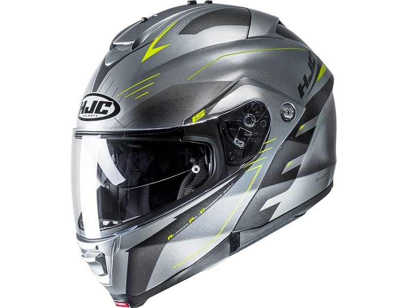 18a7a74c03599 Casco Hjc IS-MAX II Cormi MC4H