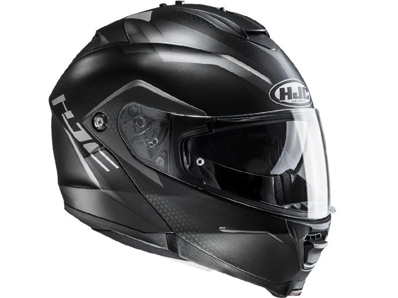 959eaa945dd3d Casco Hjc IS-MAX II Dova MC5SF