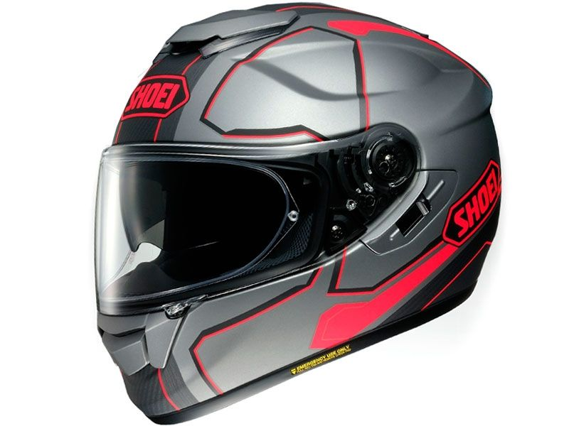 Casco Shoei Gt-Air Pendulum Tc-10