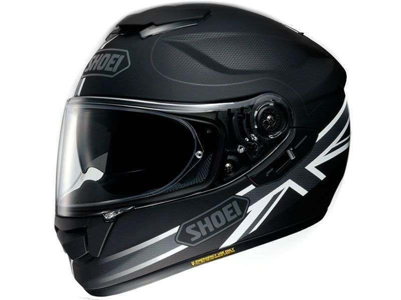 Casco Shoei Gt-Air Royalty Tc-5