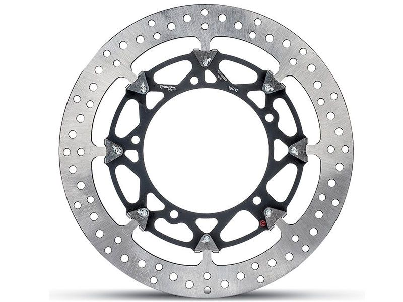 Disco freno Brembo 208A98515