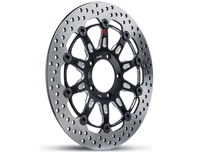 Disco freno Brembo 208B47010