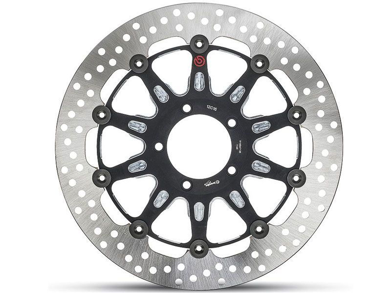 Disco freno Brembo 208B47021