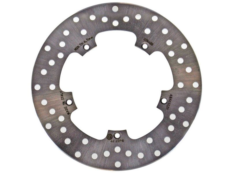 Disco freno Brembo 68B40777