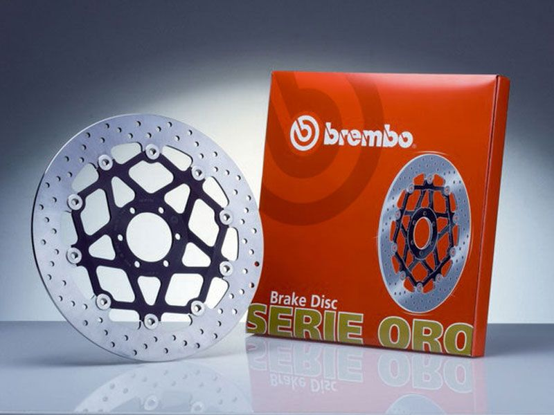 Disco freno Brembo 78B40881