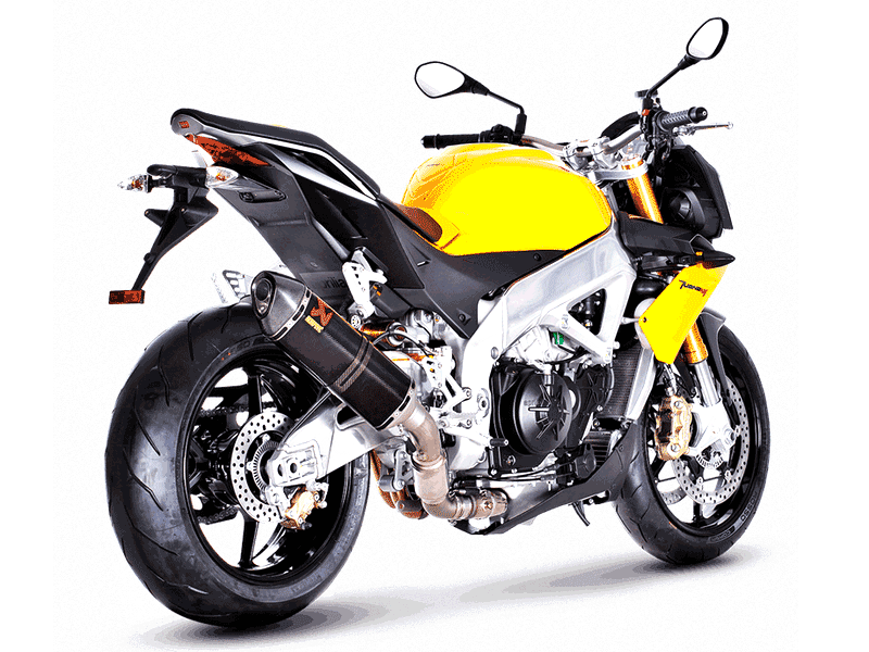 Escape Akrapovic S-A10SO6C-HZC