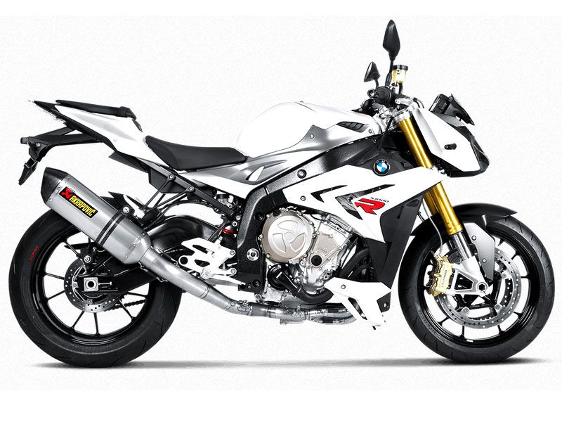 Escape Akrapovic S-B10R2-RT