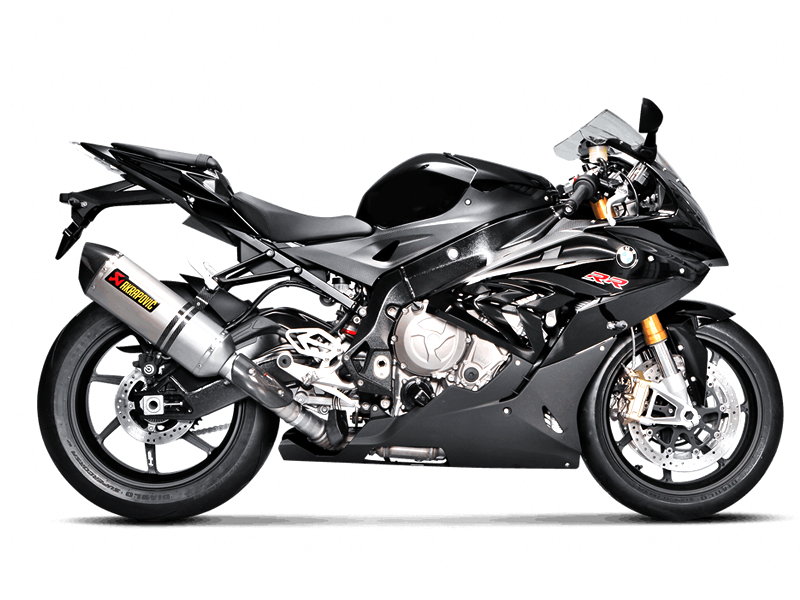 Escape Akrapovic S-B10SO2-HRT
