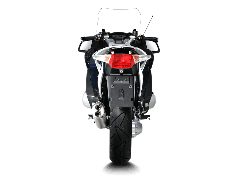 Escape Akrapovic S-B12SO6-HLT