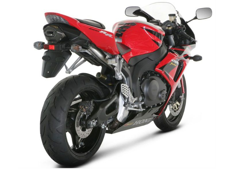 Escape Akrapovic S-H10SO5T-HWC