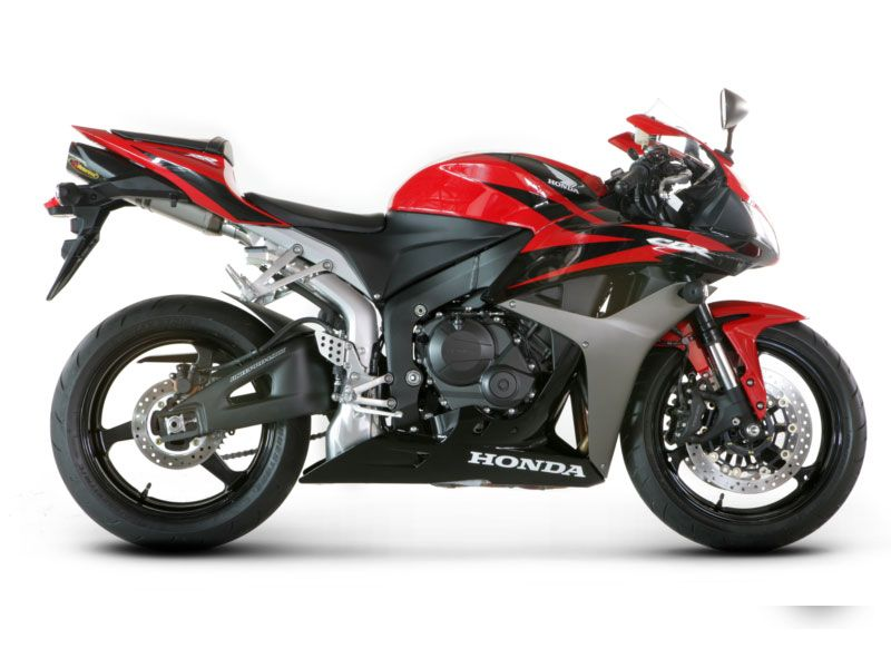 Escape Akrapovic S-H6SO11-HACT