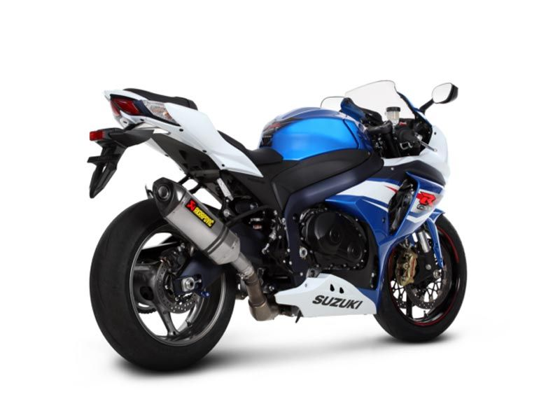 Escape Akrapovic S-S10SO8-HRT